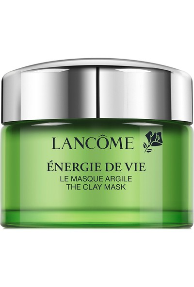 Lancome Energie De Vie Clay Mask 75 ml