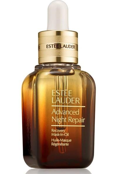 Estee Lauder Advanced Night Repair Recovery Mask In Oil 30 ml