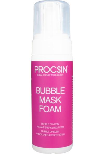 Procsin Bubble Temizleme Köpüğü 150 Ml