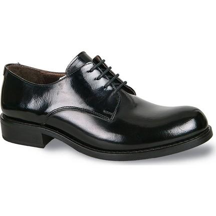 Ceyo Kadın Ayakkabı Siyah 5839