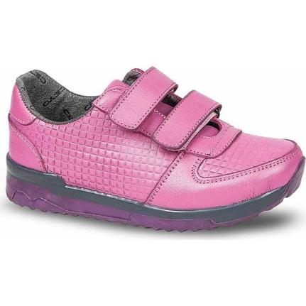 Ceyo Kız Çocuk Ayakkabı Fuşya 210-3