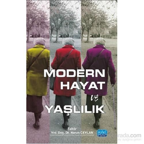 Modern Hayat Ve Yaşlılık-Yasemin Çölgeçen