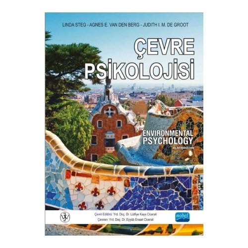 Çevre Psikolojisi: Environmental Psychology-Agens Van Den Berg