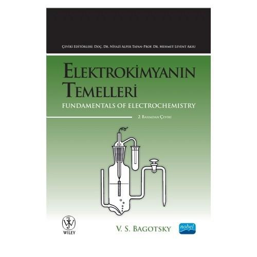 Elektrokimyanın Temelleri
