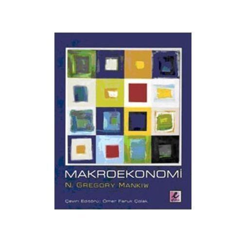 Makroekonomi - N. Gregory Mankiw