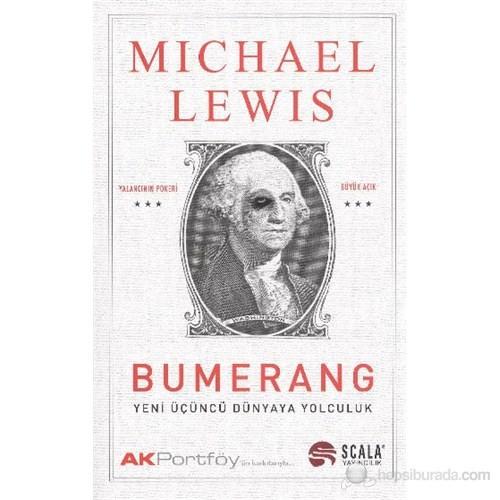 Bumerang - Michael Lewis
