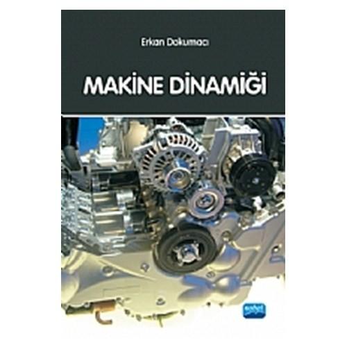 Makine Dinamiği - Erkan Dokumacı