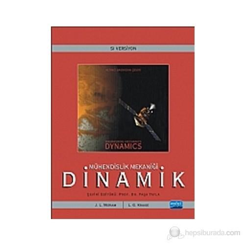 Mühendislik Mekaniği Dinamik / Engineering Mechanics Dynamics