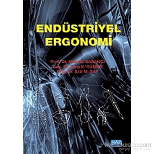 Endüstriyel Ergonomi