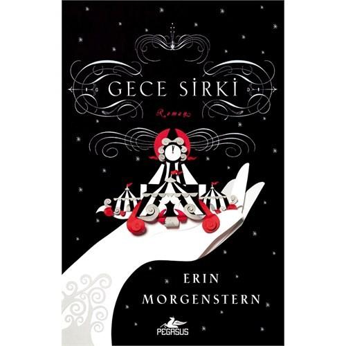 Gece Sirki - Erin Morgenstern