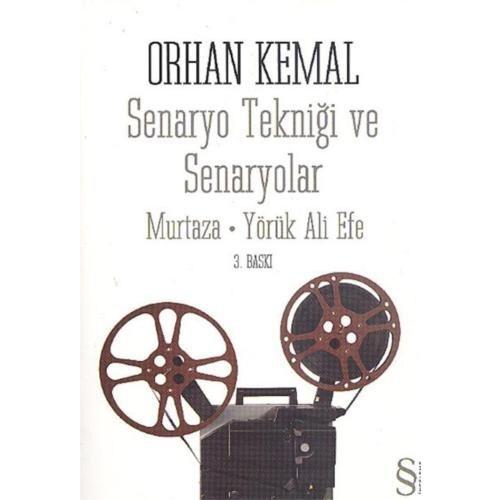 Senaryo Tekniği Ve Senaryolar / Murtaza - Yörük Ali Efe