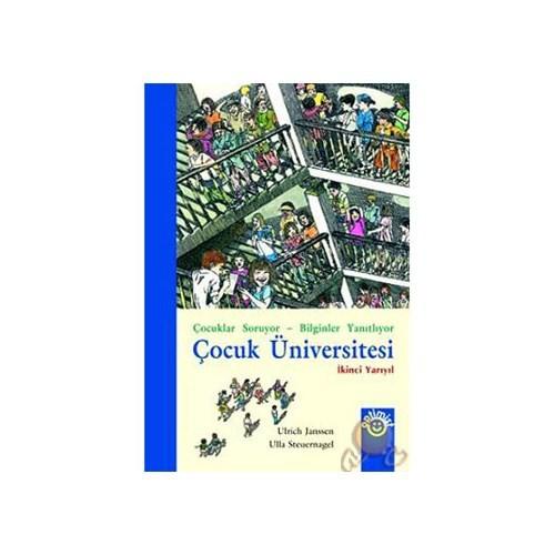 Çocuk Üniversitesi (II.Yarıyıl)