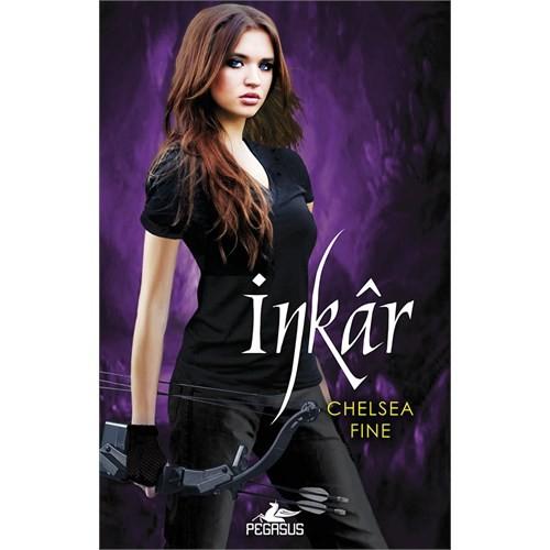 Avalon' Un Okçuları 3: İnkar-Chelsea Fine