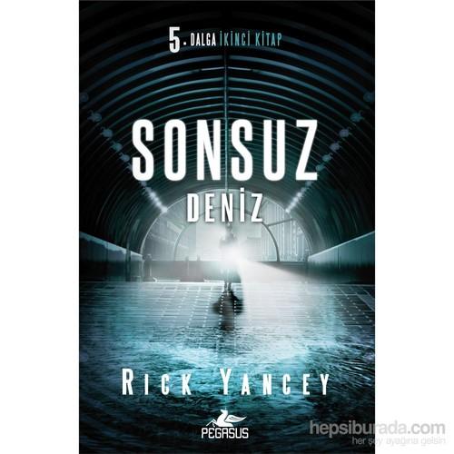 Sonsuz Deniz - Rick Yancey