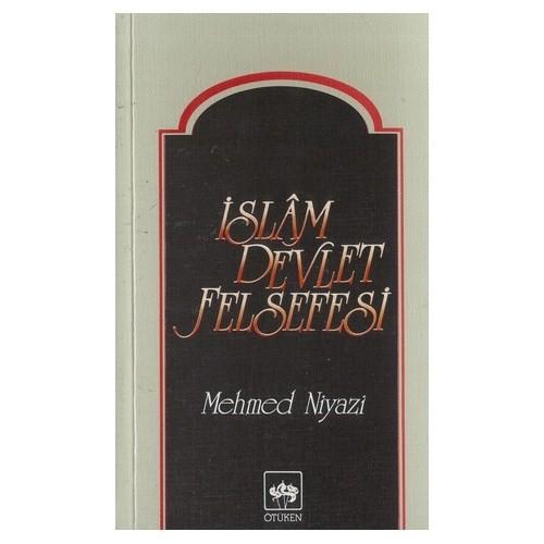 İslam Devlet Felsefesi