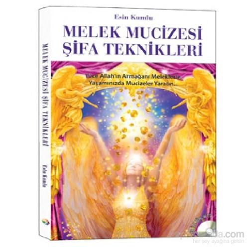 Melek Mucizesi Şifa Teknikleri Şifa CD'si ile birlikte