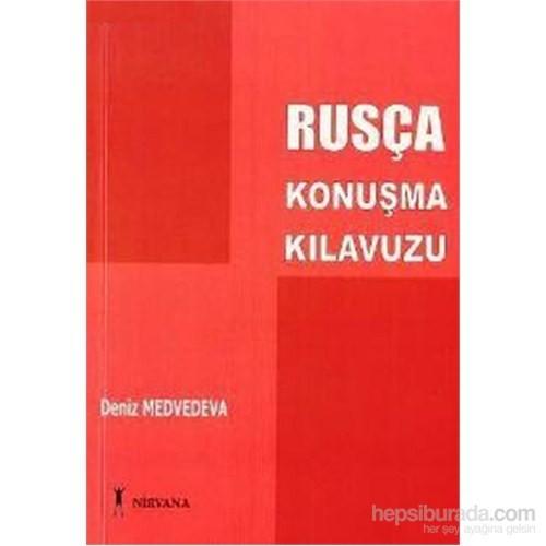 Rusça Konuşma Kılavuzu