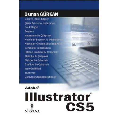 Adobe Illustrator CS5 - Osman Gürkan