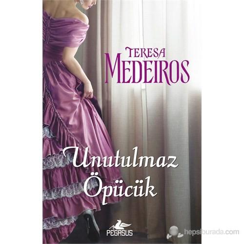 Unutulmaz Öpücük-Teresa Medeiros