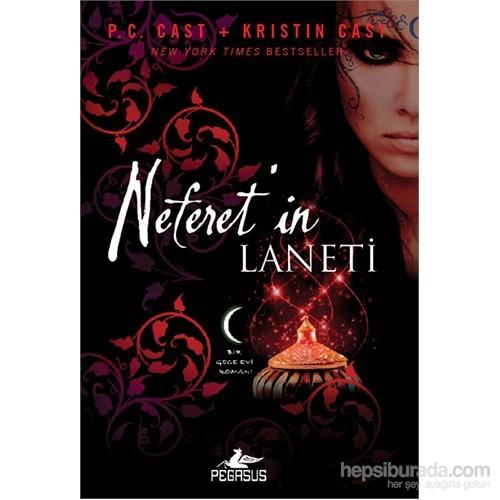 Neferet'in Laneti - P. C. Cast