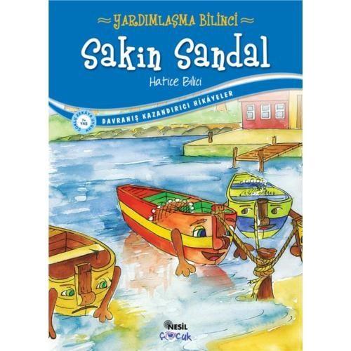 SAKİN SANDAL