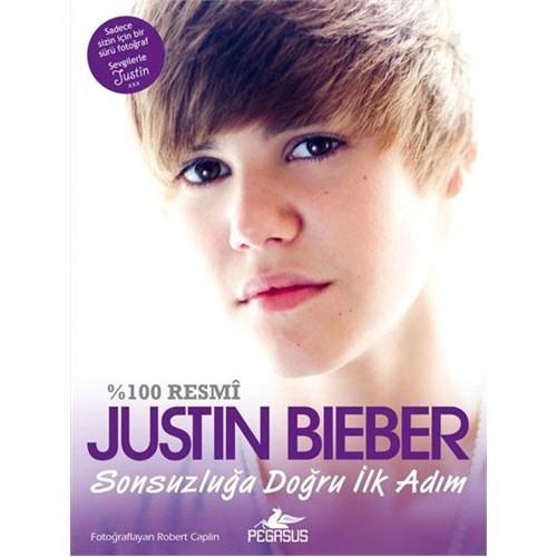 Justin Bieber - Sonsuzluğa Doğru İlk Adım