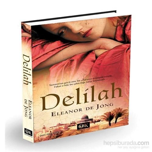 Delilah-Eleanor De Jong