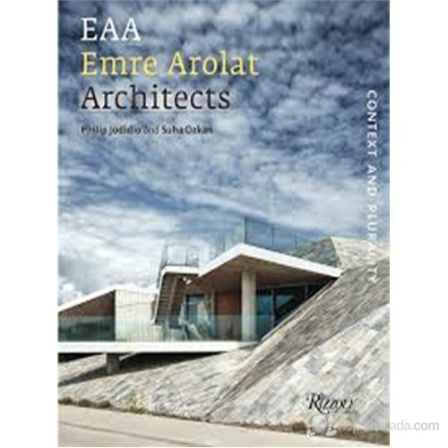 EAA Emre Arolat Architects - Context and Plurality