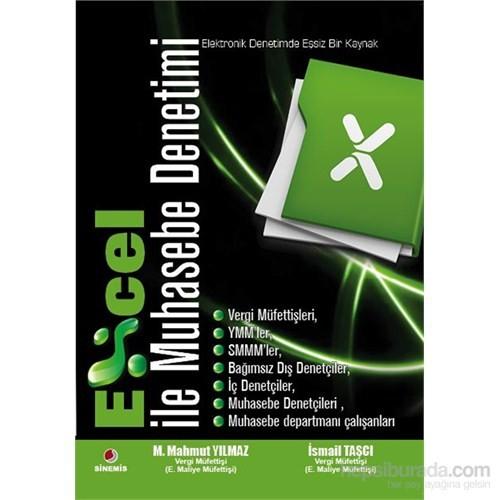 Excel ile Muhasebe Denetimi - İsmail Taşcı