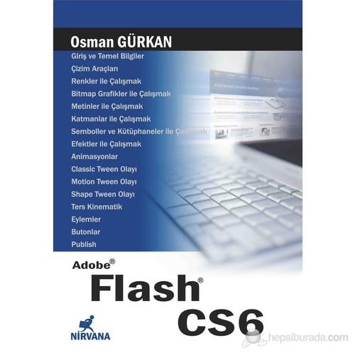 Adobe Flash CS6