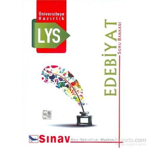 Sınav LYS Edebiyat Soru Bankası