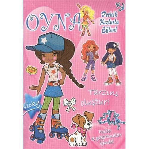 Oyna Vicky-Kolektif