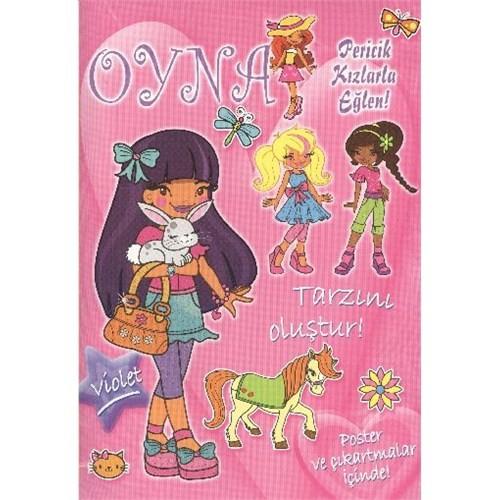 Oyna Violet-Kolektif
