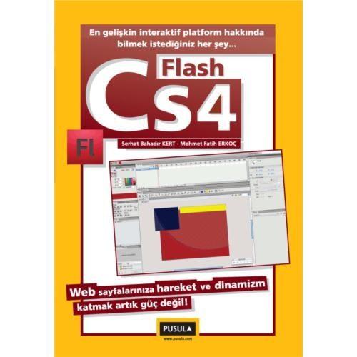 Flash CS4