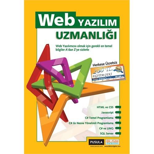 Web Yazılım Uzmanlığı (Kampanyalı Ürün)