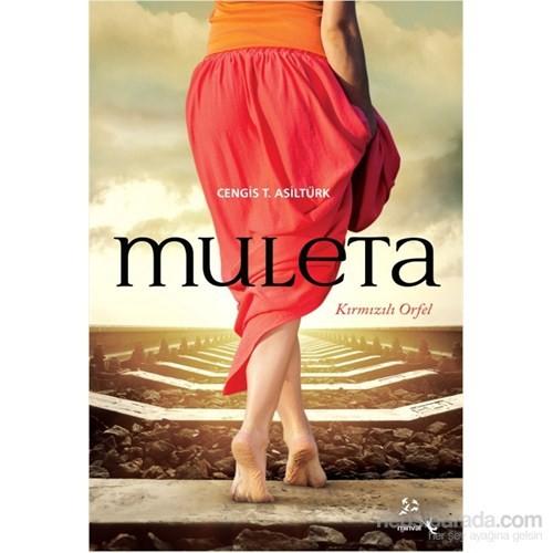 Muleta – Kırmızılı Orfel