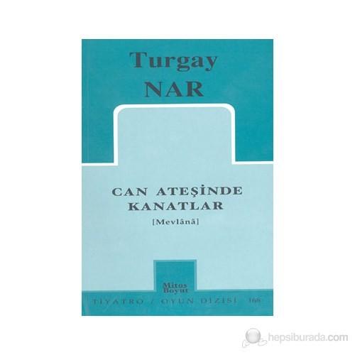 Can Ateşinde Kanatlar (Mevlânâ)-Turgay Nar