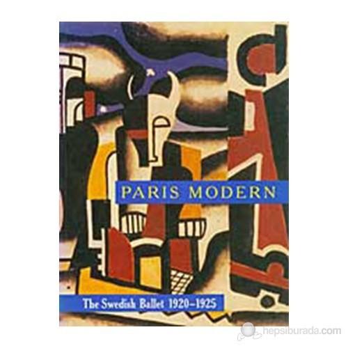 Paris Modern: The Swedish Ballet 1920–1925