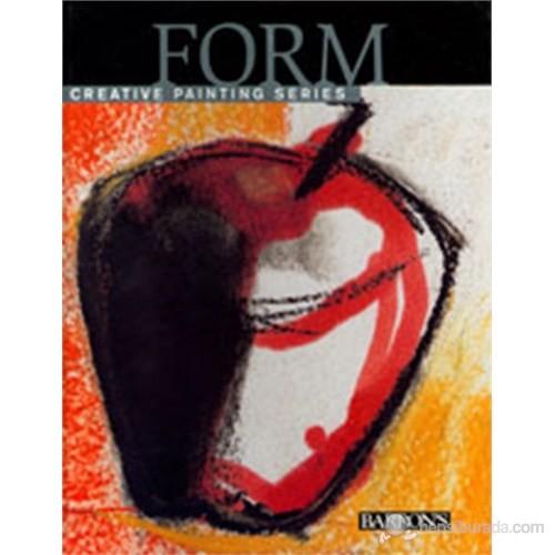 Form: Creative Painting Series-Gemma Guasch