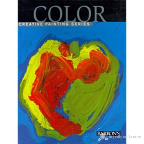 Color: Creative Painting Series