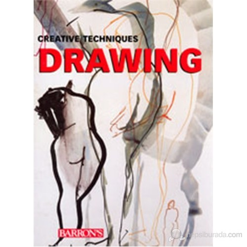 Drawing: Creative Techniques