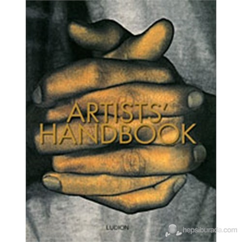 Artists' Handbook: George Wittenborn's Guestbook, With 21St Century Additions Initiated By Ronny Van De Velde