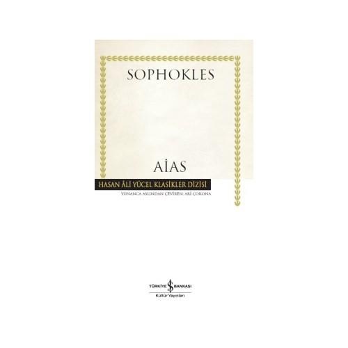 Sophokles: Aias-Sophokles