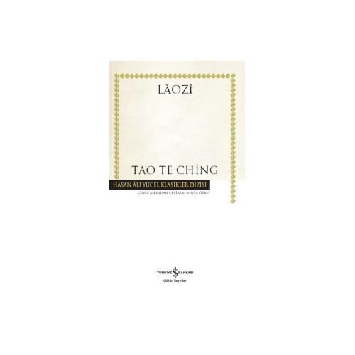 Tao Te Ching (Ciltli)