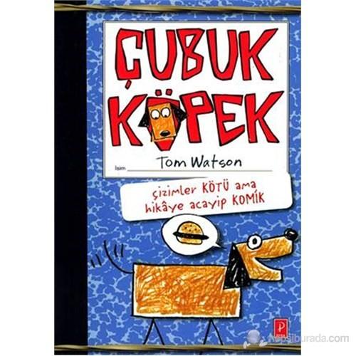 Çubuk Köpek - Tom Watson
