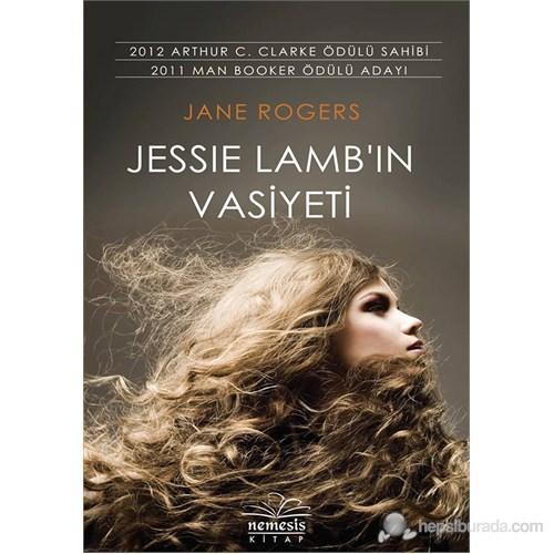 Jessie Lamb'ın Vasiyeti