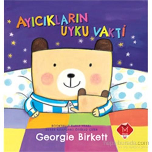 Ayıcıkların Uyku Vakti - Georgie Birkett