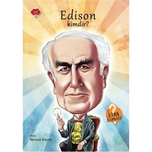 Kim Kimdir Serisi: Edison Kimdir