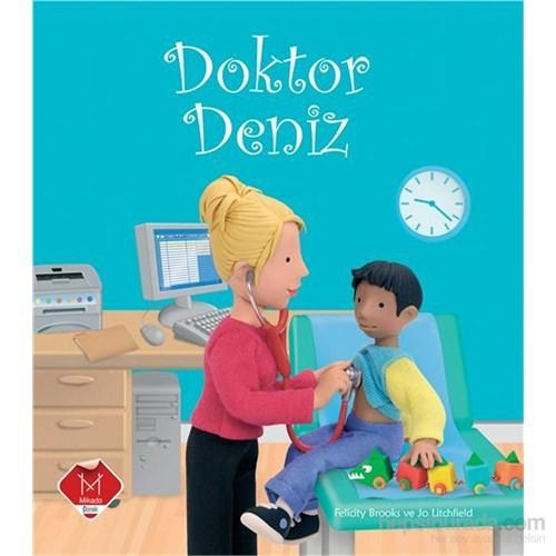 Doktor Deniz - Felicity Brooks