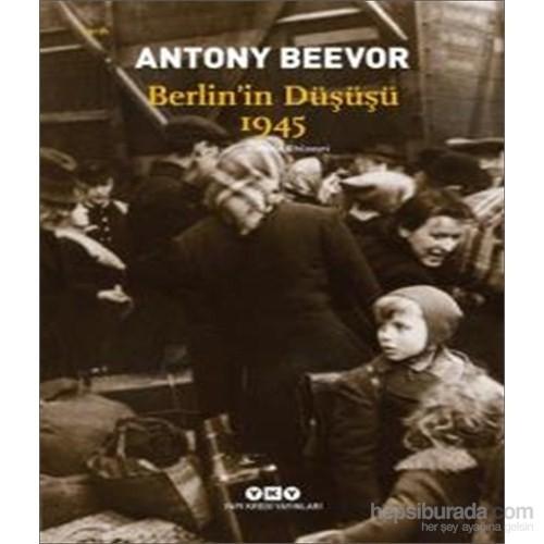 Berlin'in Düşüşü 1945